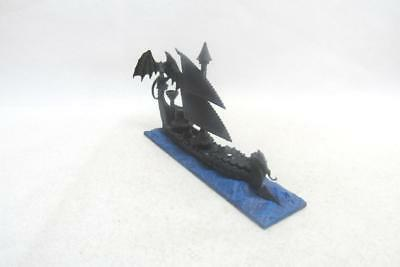 Warhammer Dreadfleet Man O War The Seadrake Ship (w5643)