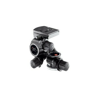Head Rack Manfrotto 410 Junior Geared Head