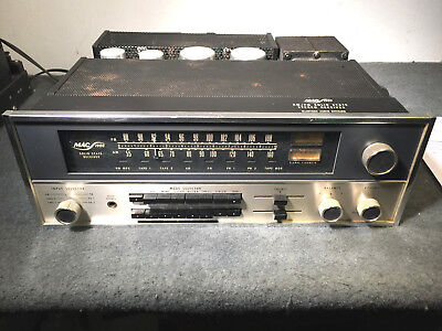 McIntosh Mac 1900 Stereo Receiver in good overall condition