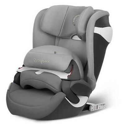 Cybex Juno M Fix Children Car Seat CHOICE OF COLOURS