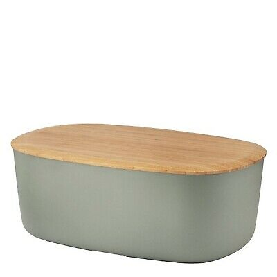 Box It Brotkasten Grau Rig Tig By Stelton Eur 4500 Picclick De