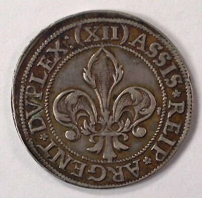 ND 1630 Strasbourg Germany coin