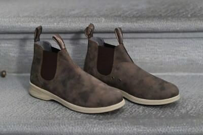 Discount 20% Blundstone 1399 Booties Summer Leather Nubuck Boots Shoes Boots