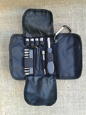 BMW R1200 GS LC Adventure Tool Bag Tasche Case Borsa Mod. 2015 2016 2017 2018