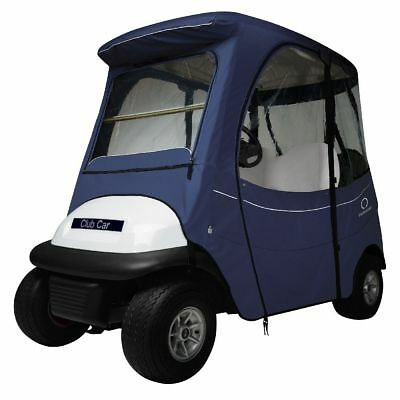 CLUB CAR PRECEDENT ENCLOSURE SHORT ROOF, Navy - Classic# 40-061-335801-00
