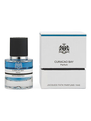 """JACQUES FATH """"CURACAO BAY""""  FATH'S ESSENTIAL 50 ml  NEUF S/BLISTER"""