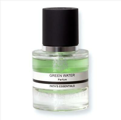 """JACQUES FATH """"GREEN WATER""""  FATH'S ESSENTIAL 50 ml  NEUF S/BLISTER"""