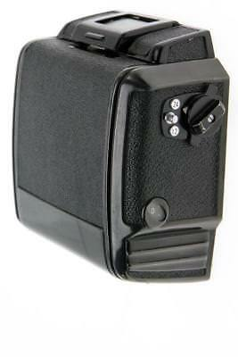 Bronica 12/24 Film Back Black  for S2 and S2a Cameras