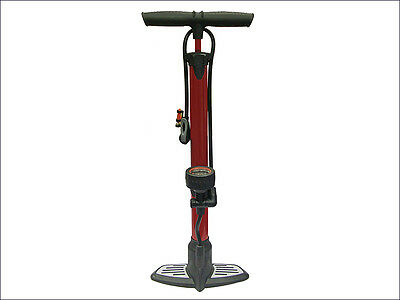High Pressure Hand Pump Max 160PSI Pumps, Tyre Depth & Pressure Gauges