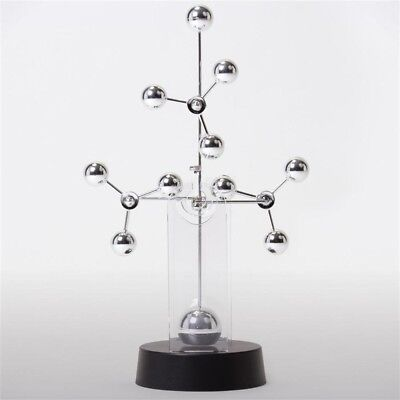Atom Kinetic Mobile Executive Toy - Desktop Gift Gadget