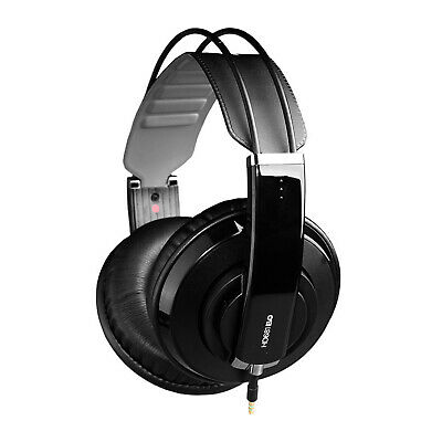 Superlux HD681 EVO Studio Monitoring Headphones - New