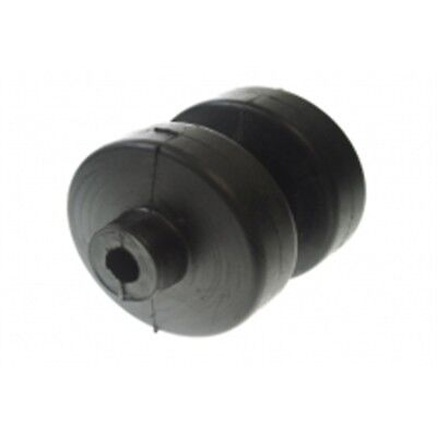 Double Side Roller 114x16x102 - x One Pair Rollers 114mm 16mm 102mm Mp457