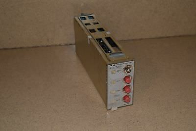 Tektronix 11A34 Four Channel Amplifier 15 Pf Plug In (Tp260)