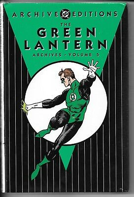 Green Lantern Archives Vol 5, Dr Light,  Evil Star