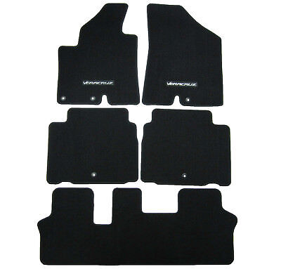 Grey Nylon Fiber GG Bailey D3474A-F1A-GY Front Set Custom Mats for Select Chevrolet Caprice Models