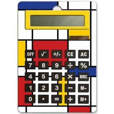 Jumbo Calculator - Squares Maths Accessory Large