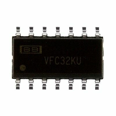frequency//voltage converter Burr Brown VFC320CP voltage//frequency USA Qty 3