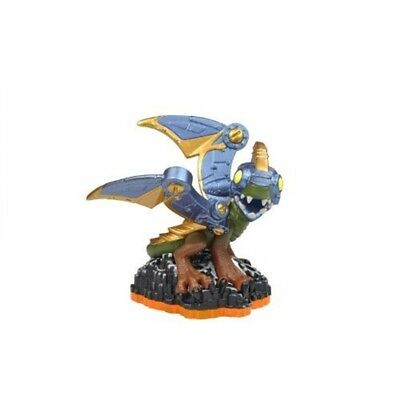 Skylanders - Drobot (light Core) - Giants Lightcore Character Pack New