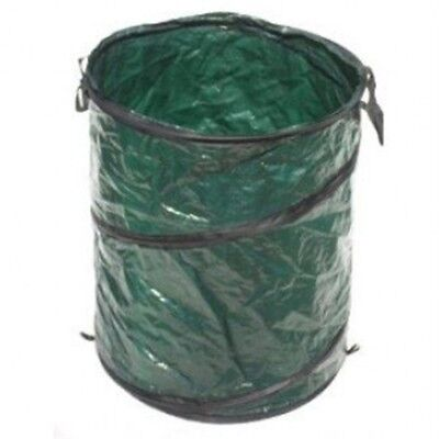 45cm x 58cm Collapsible Pop Up Garden Bin