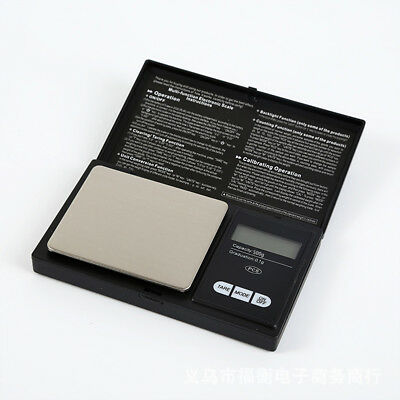 500g Precision Digital Scales for Gold Jewelry 0.1 Weight Electronic Scale