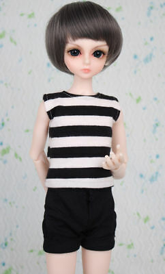 E13 1/4 Boy Super Dollfie Normal Skin Coordinate Model Fullset BJD Doll O