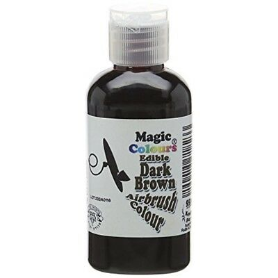 Magic Colours Standard Dark Brown - Classic Airbrush 55ml