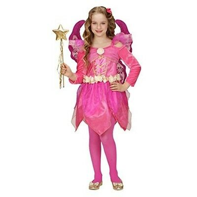 Woodland Fairy - Childrens Fancy Dress Costume - Small - Age 5-7 - 128cm -