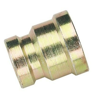 "Draper 3/8"" Female To 1/4"" Bsp Female Parallel Reducing Union (sold Loose) - -"