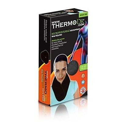 Thermo Dr. Microwaveable Neck Wrap In Display - Dr