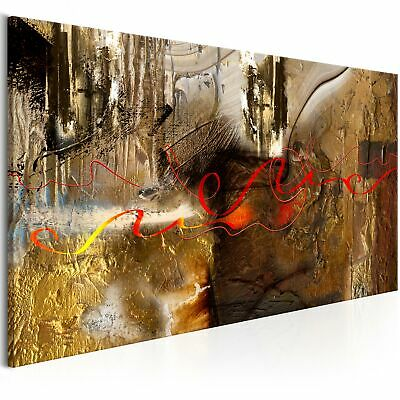 MODERNE ABSTRAKTE Leinwand Kunst Ölgemälde Wandbild Home Decor Hot 1 ...