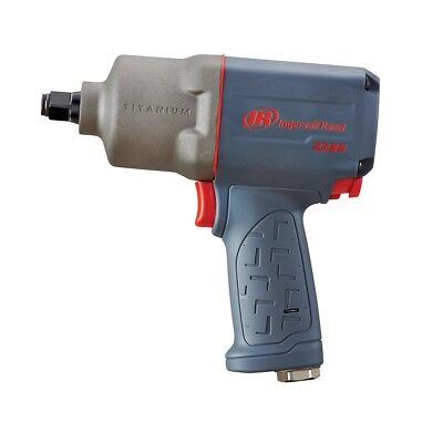 """Ingersoll Rand 2235 Series 1/2"""" Impact Wrench 1350 Foot/lbs Max Torque 2235TIMAX"""