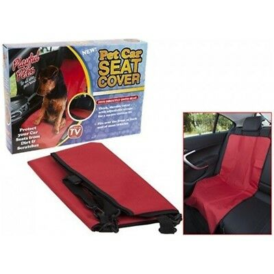 Pet Car Seat Protector Cover - Protect Your Car Seats With This Pet Seat Cover