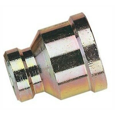 "Draper 1/2"" Female To 1/4"" Bsp Female Parallel Reducing Union (sold Loose) - -"