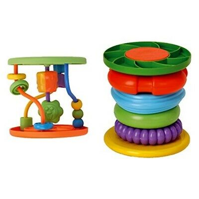 A To Z 5205 My 1st Activity Toy Set - Kids Baby Toddler New