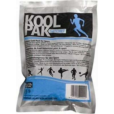 Koolpak Instant Ice Pack Sports - Cold Multi Injuries Pain Relief Large Injury