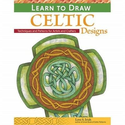 L To D Celtic Designs Book