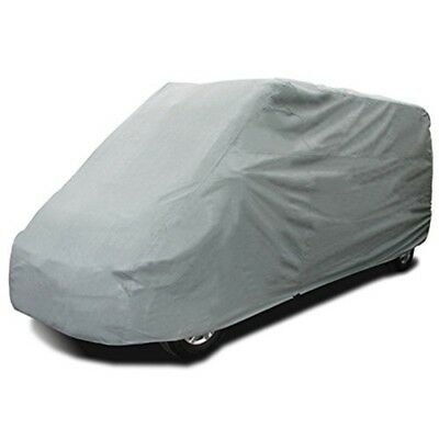Camper Van Cover Grey - Ducato/boxer - Car Fits Complete Free Pp Tailor Full