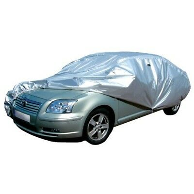 Car Cover - Superior Water Proof + Vents (large) Dp - Premium Maypole Pu Coated