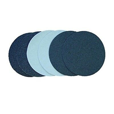 Minitool Assorted Sand Paper, Pack Of 6, Silver - Paper 6