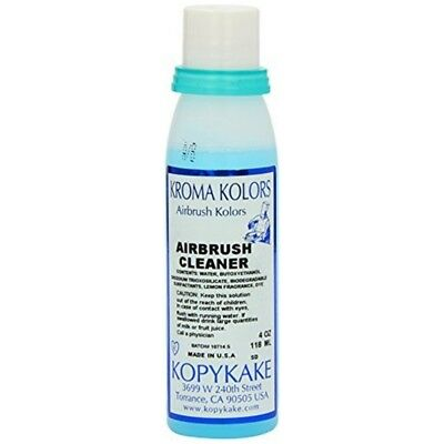 Kopykake Airbrush Cleaner 118ml - 118ml