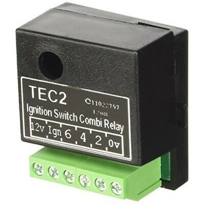 Relay - 20a Self-switching Combi Dp - Automatic Dual Charge 15a Maypole