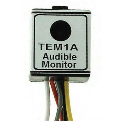 Relay - Professional Audible Sensor / Buzzer 12v (tem1a) Dp - Sensor Mp3870