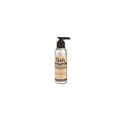 Tandy Leather Tandy Boot Care Leather Cleaner 4 Fl. Oz. (118 Ml) 2914-00 -