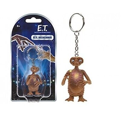 E.t Extra Terrestrial Key Ring - Official Et Terestrial 3d Key