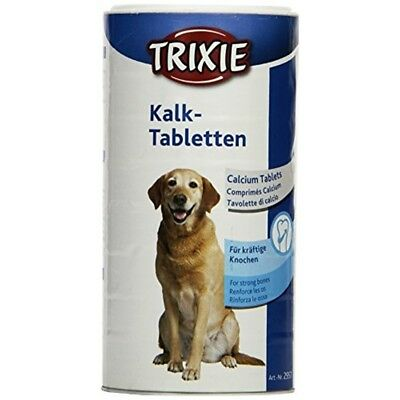 Trixie Calcium Tablets For Dogs, 150 G - Dogs