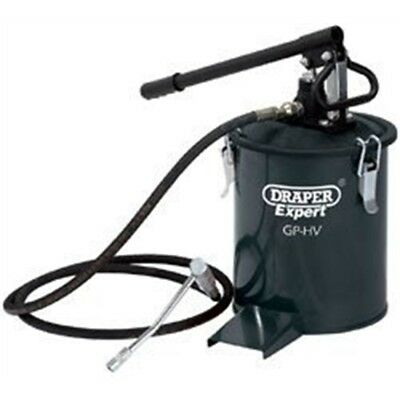 High Volume Grease Pump - Draper Expert Hand 43960 Gphv