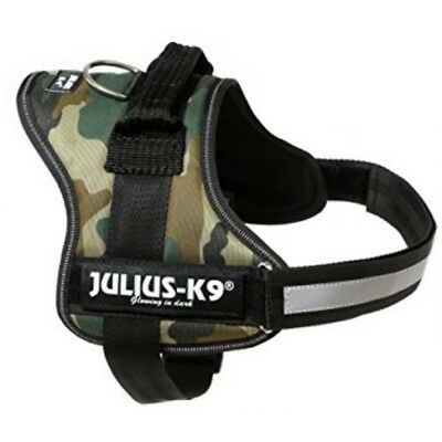 Trixie Julius-k9 Dog Powerharness - Harness K9 0 Julius Power Juliusk9