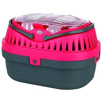 Trixie Pico Transport Box For Pet, 18 x 12 x 13cm - Pet 13 Mice Hamstercm