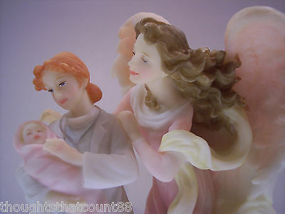 Seraphim Angel CARING TOUCH 81663 Medical Professional *FREE USA SHIPPING