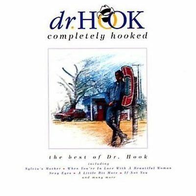 Dr Hook - Completely Hooked - NEW CD (sealed)  Very Best Of / 20 Greatest Hits
